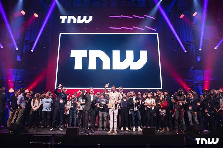 Elke editie ontmoeten duizenden bezoekers van over de hele wereld elkaar op TNW